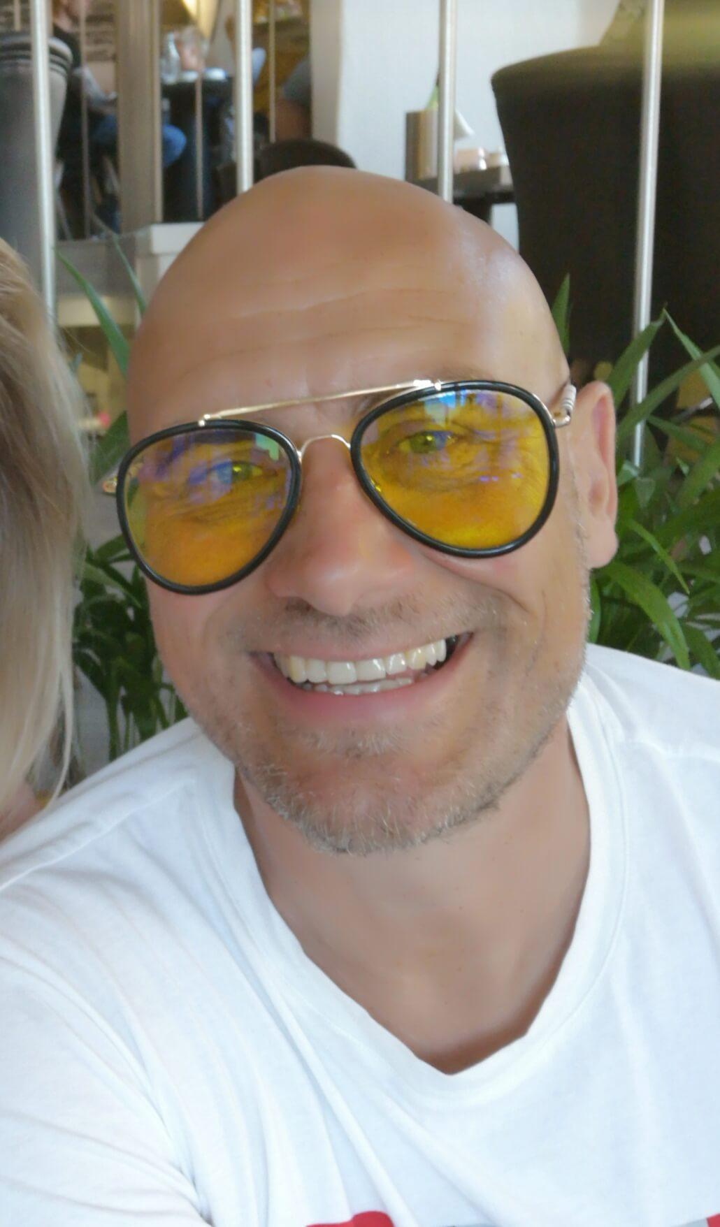 CEO Casper Vodsgaard owner